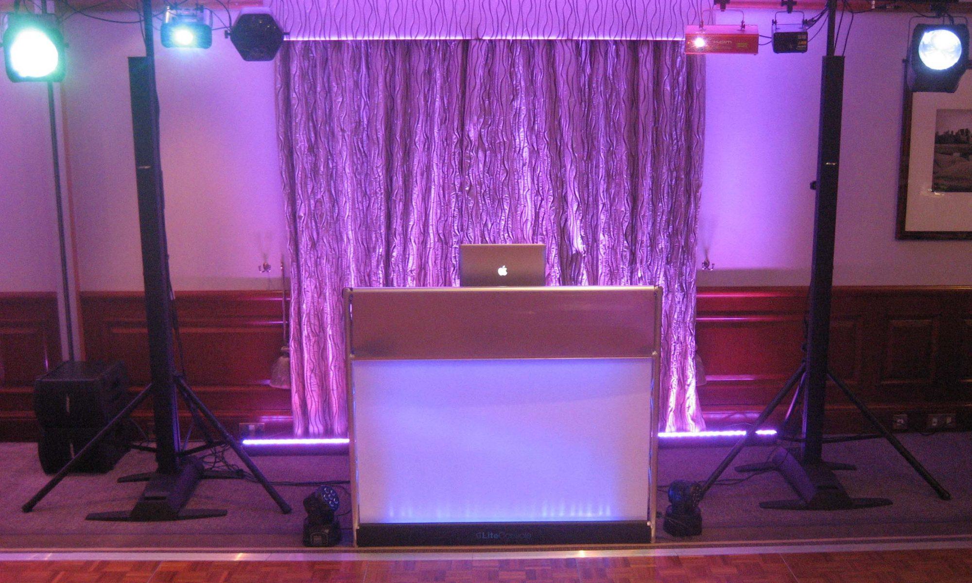 Graeme Barrie Wedding Entertainment